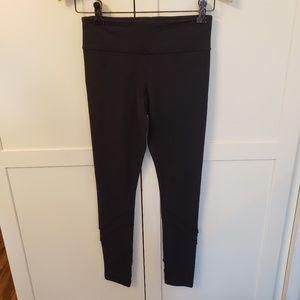 Lululemon 4 leggings black